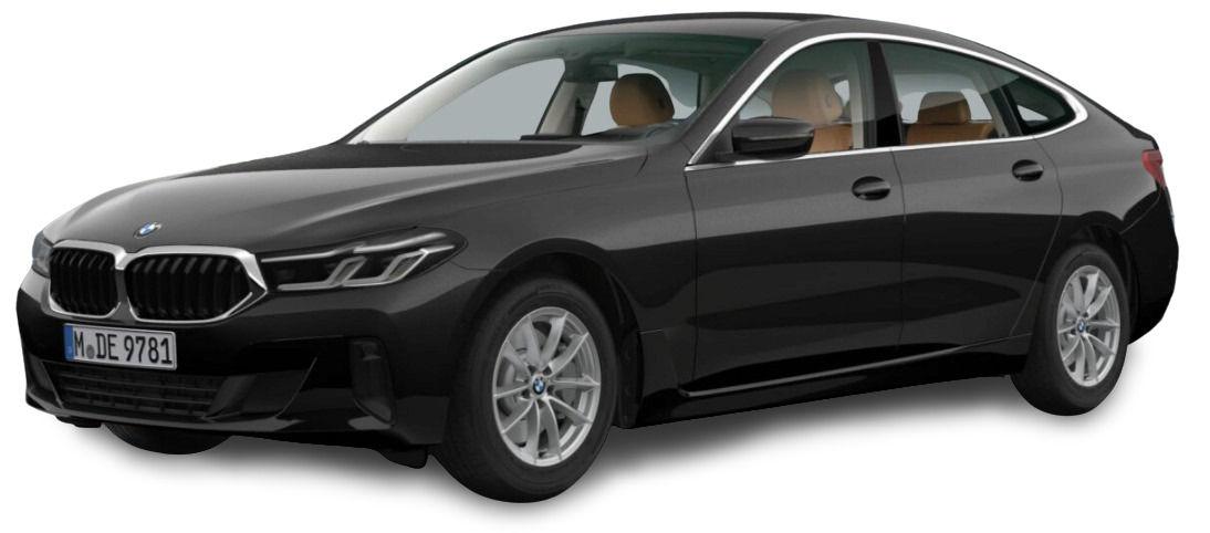 BMW 640d xDrive Gran Turismo
