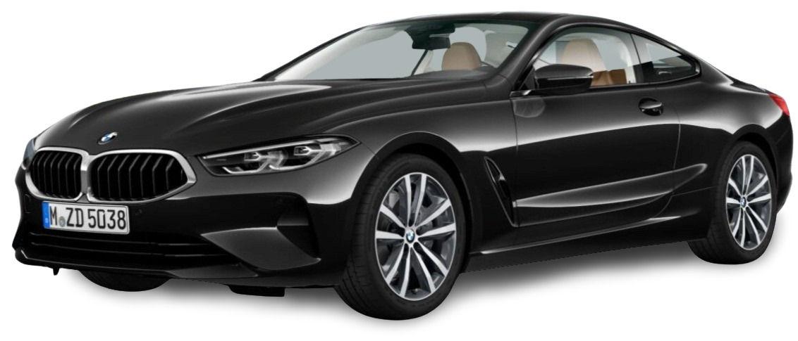 BMW 840d xDrive Coupé M