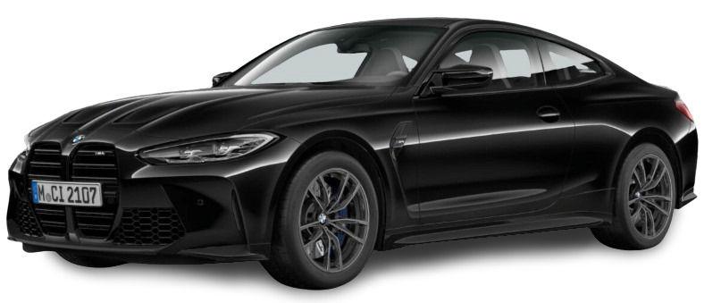 BMW M4 Coupé Competition *SPEEDGELB*