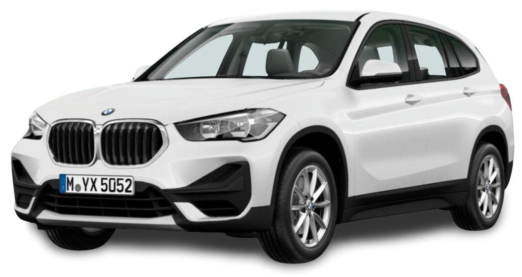 BMW X1 sDrive18d EURO 6