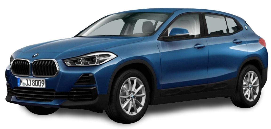 BMW X2 xDrive20d M Sportpaket