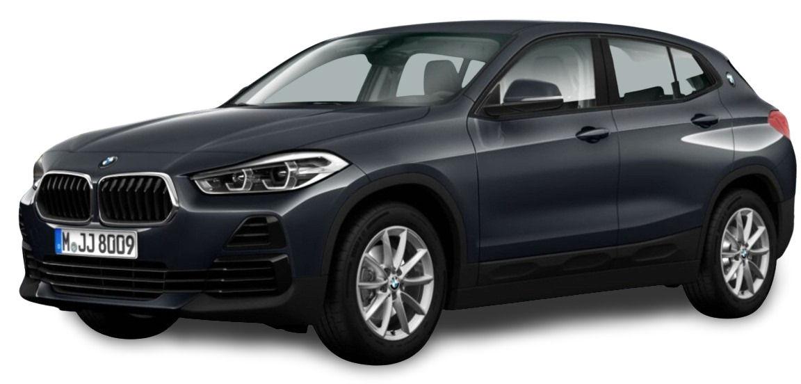 BMW X2 xDrive25d EURO 6
