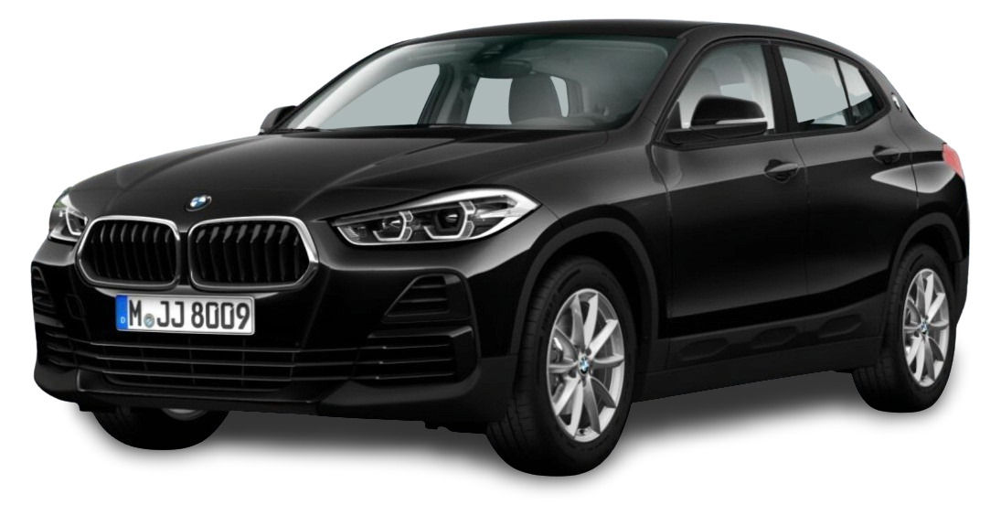 BMW X2 M35i M Sportbr.