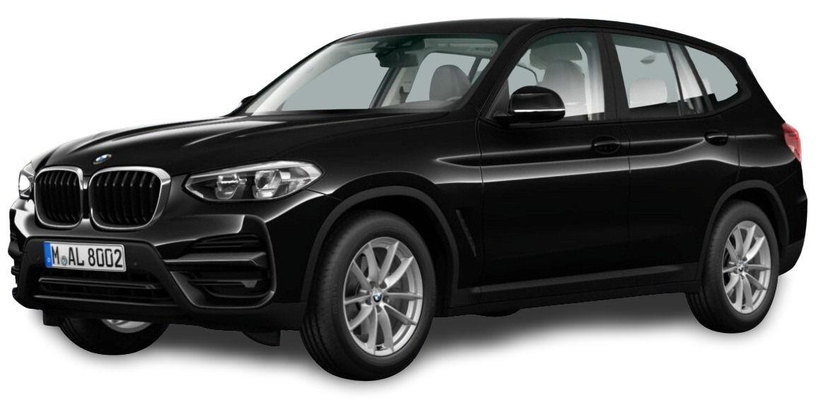 BMW X3 xDrive20d xLine Head