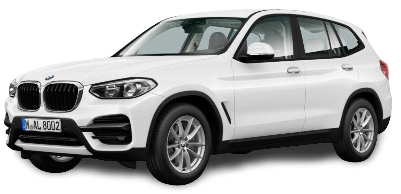 BMW X3 xDrive30d Luxury Line