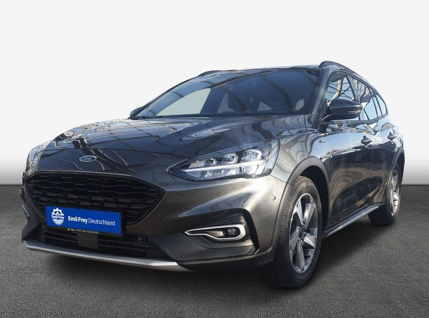 FORD Focus Active X Turnier