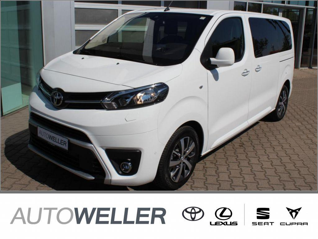 TOYOTA Proace Verso 2.0 D
