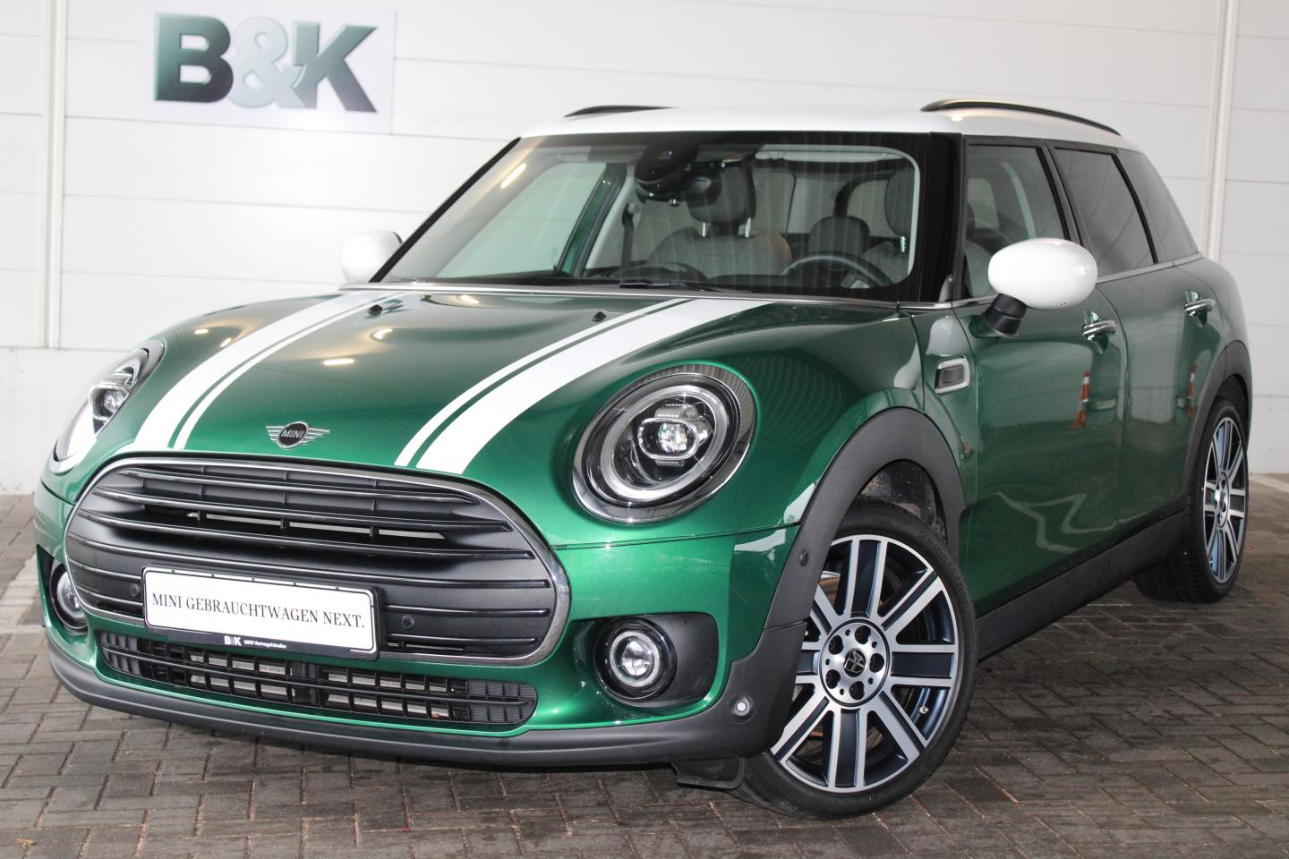 MINI Cooper D Clubman Chili