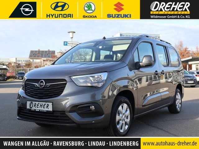 OPEL Combo Life XL EDITION