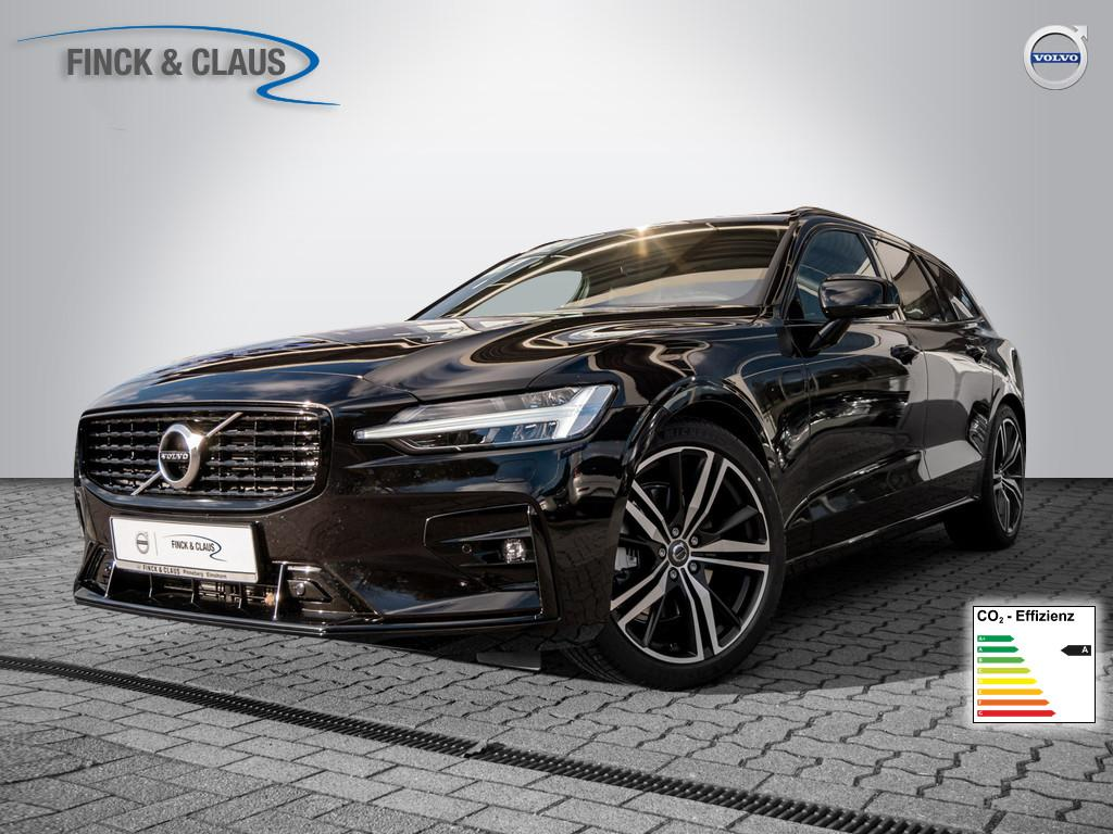 VOLVO V60 T6 AWD Recharge