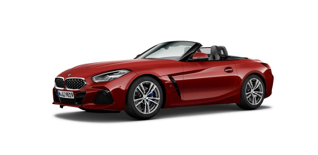 BMW Z4 30i sDrive M