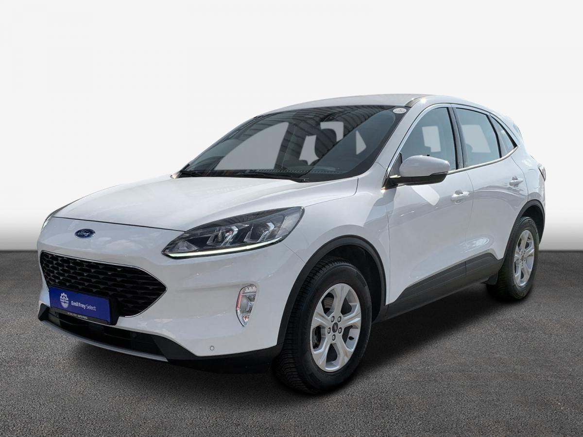 FORD  Kuga PHEV Cool&Connect