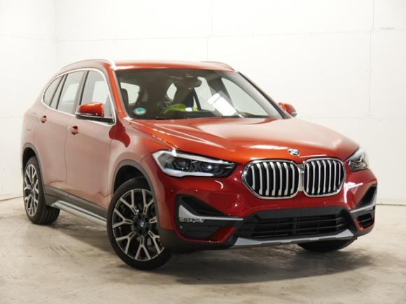 BMW X1 xDrive 20i Sportautomatic