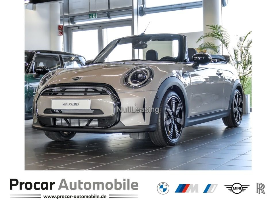 MINI Cooper Cabrio FACELIFT Yours