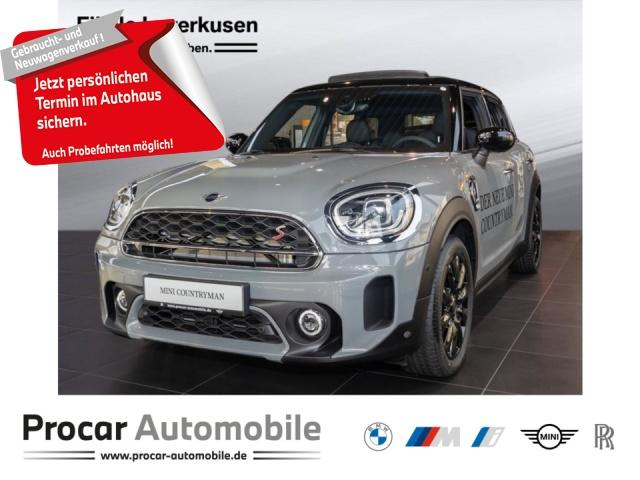 MINI Cooper S Countryman Panorama