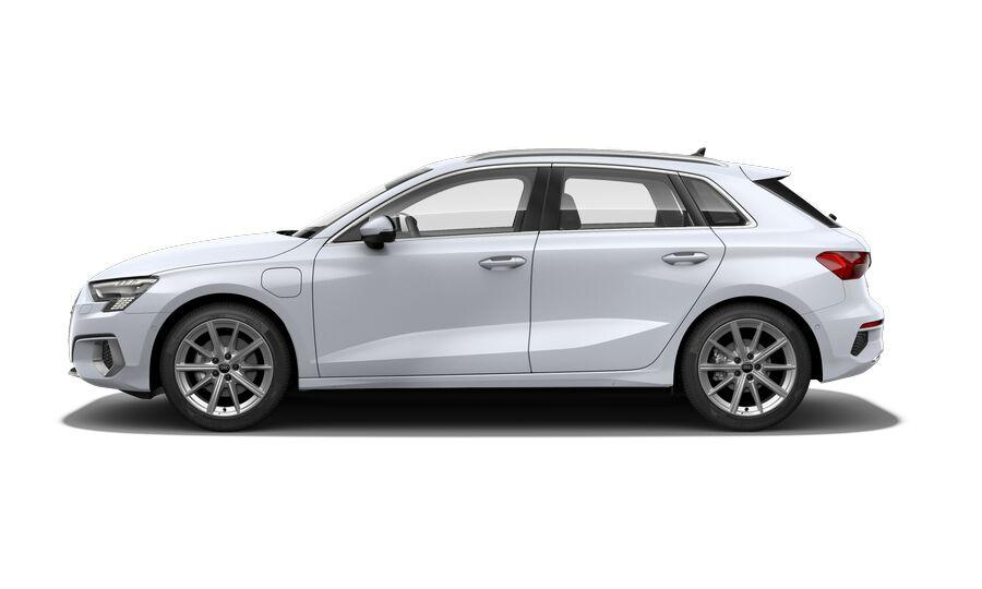 AUDI A3 Sportback advanced 40