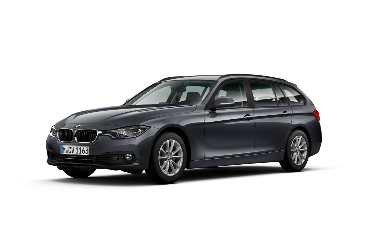 BMW 316d Touring Advantage