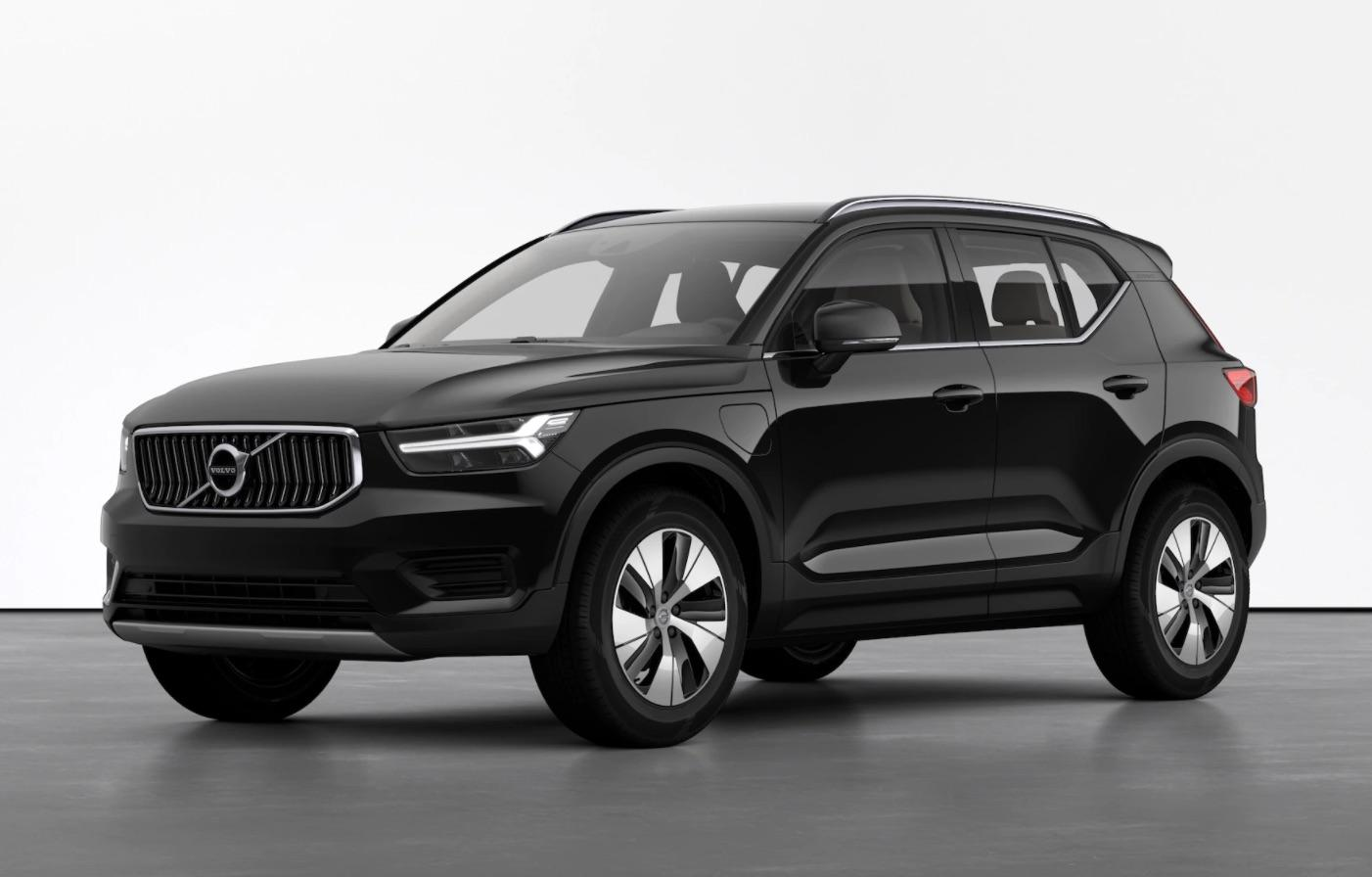 VOLVO XC40 Inscription Expression Recharge