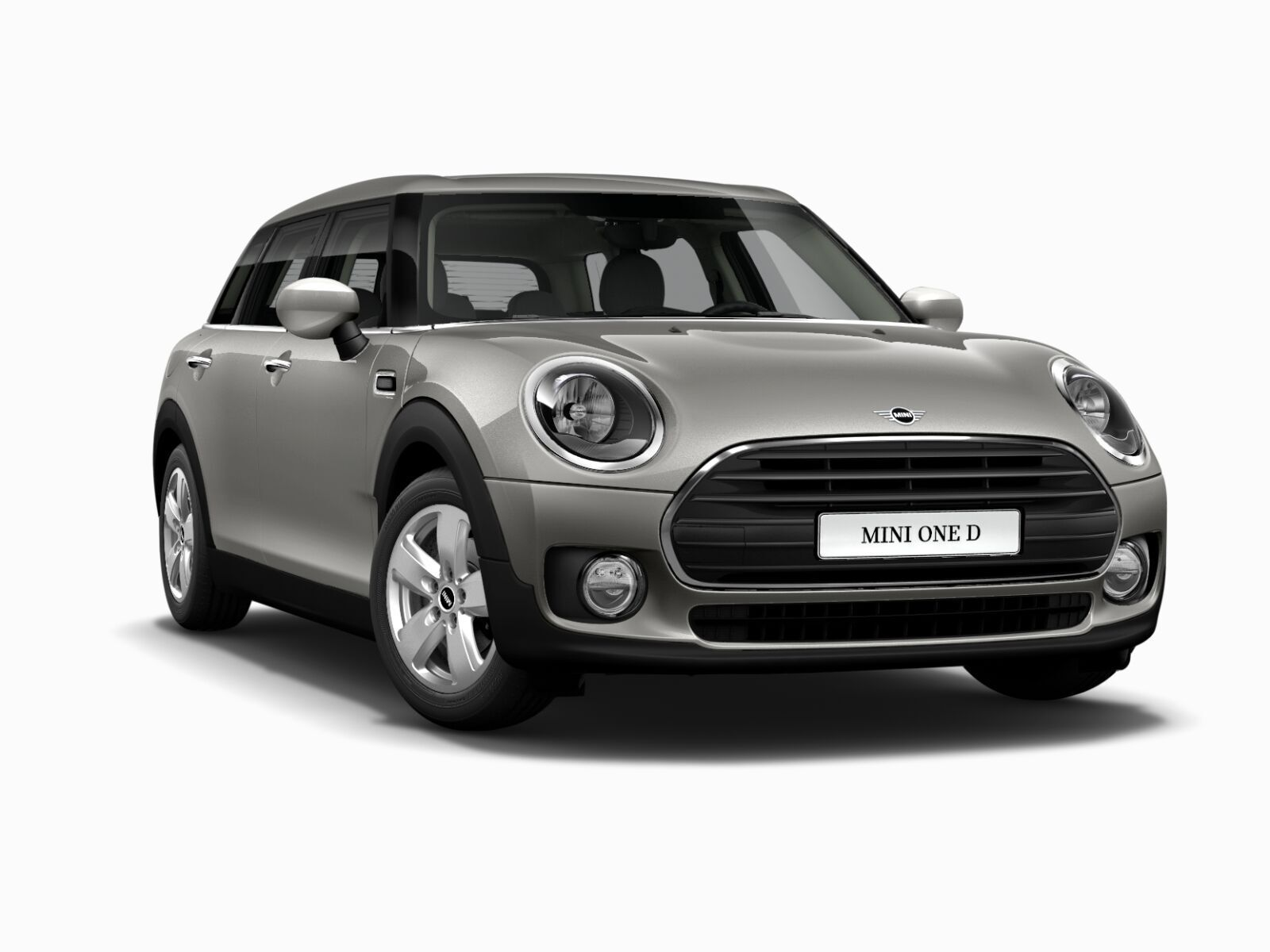 MINI Cooper Clubman Chili HK