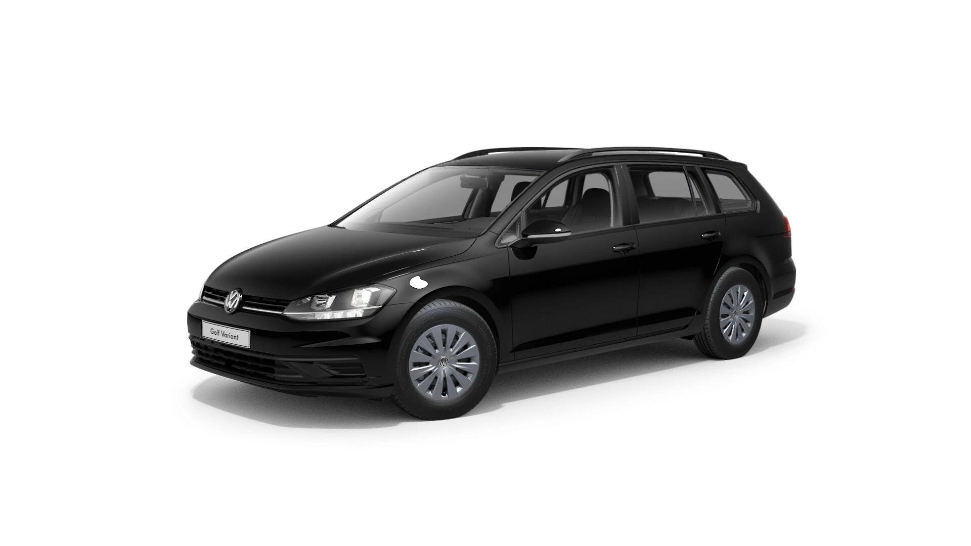 VW Golf VII Variant 2.0