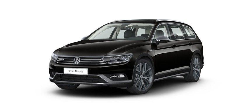 VW Passat Variant 1.5 TSI