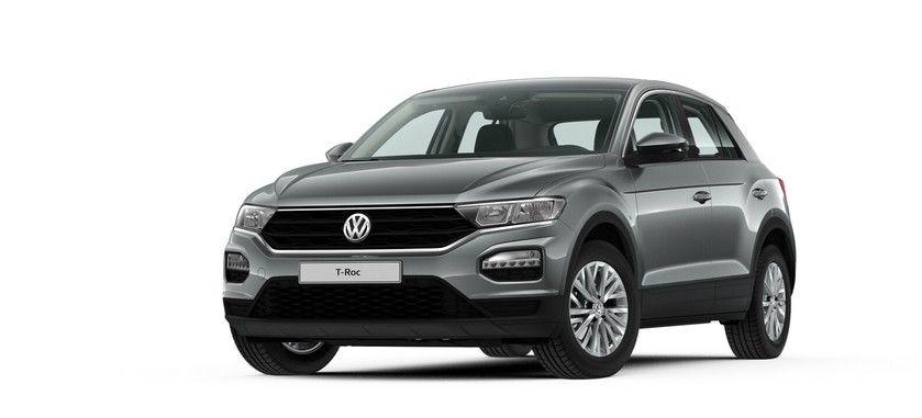 VW T Roc 1.5 TSI