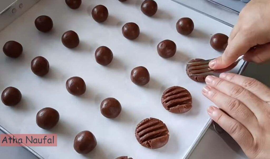 Resep Cookies Choco Chips Cuma 5 Bahan, Hasilnya Enak dan Renyah