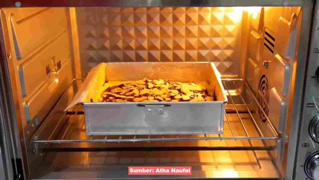 Resep Cheesecake Brownies Tanpa Mixer, Cocok Untuk Ide Jualan