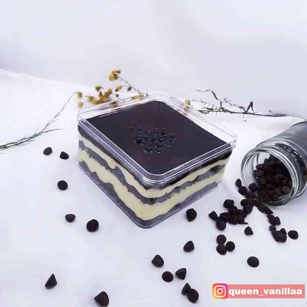 Resep Dessert Box Oreo Lumer Dimulut dan Lezat