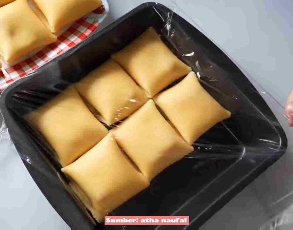 Resep Pancake Mangga Segar, Enak dan Sehat