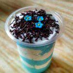 Resep Es Awan Segar dan Manis, Cara Buatnya Mudah!