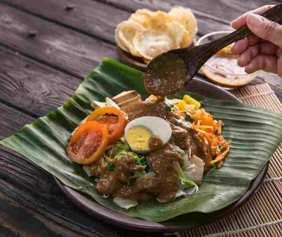 5 Daftar Kuliner Indonesia yang Mendunia Terbaik untuk Dicoba