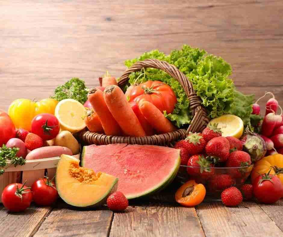 Tips Cara Memilih Buah dan Sayur Yang Baik