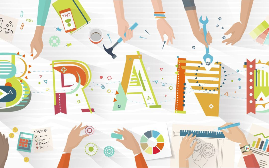 4 Steps for Successful Brand Management