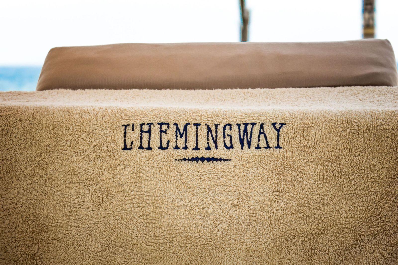 Restaurant l'Hemingway à La Londe les Maures