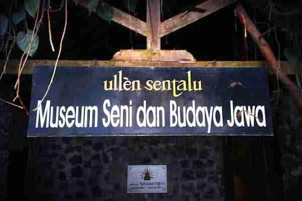 Wisata Heritage Jogja