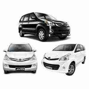 private car rental with driver in jogja