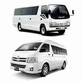 cheap car rental with driver in yogyakarta
