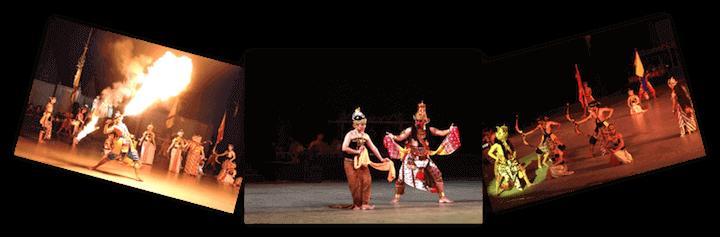 Harga Tiket Ramayana Ballet Prambanan
