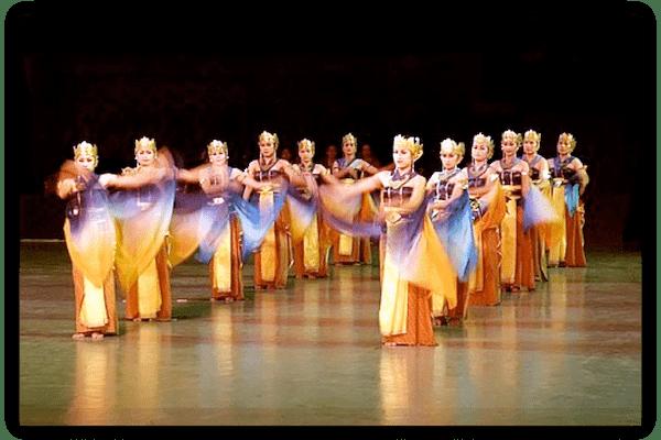Jadwal Ramayana Ballet