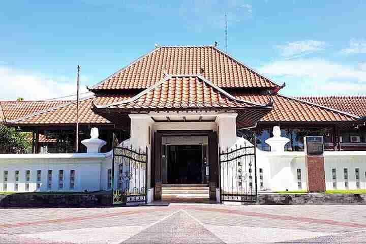 Wisata Heritage Jogja: Museum Sonobudoyo