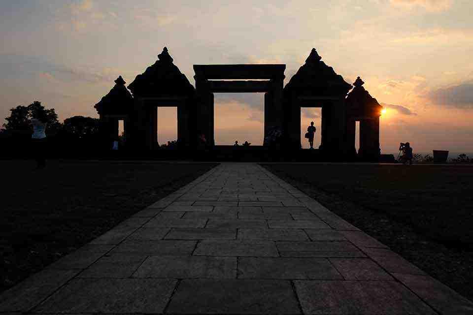 Wisata Heritage di Jogja