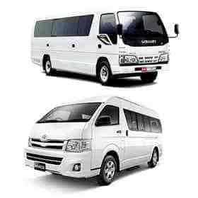 cheap car rental with driver in yogyakarta
