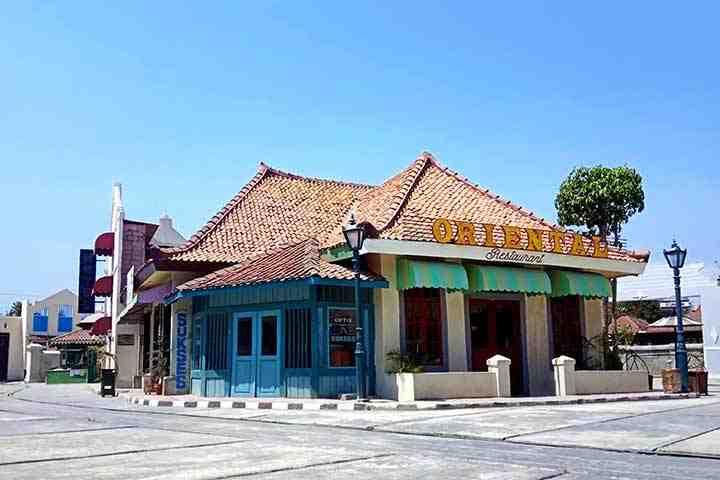 Tempat Wisata Ramah Anak cocok untuk Berpetualang: Studio Alam Gamplong