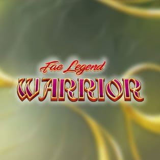 Fae Legend Warrior