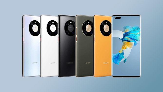 Huawei ने Mate 40 Series को किया लांच, जानिए क्या है Specifications और क्या होगी इंडिया price