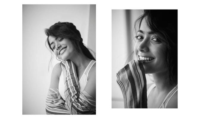 Rashmika Mandanna - Instagram