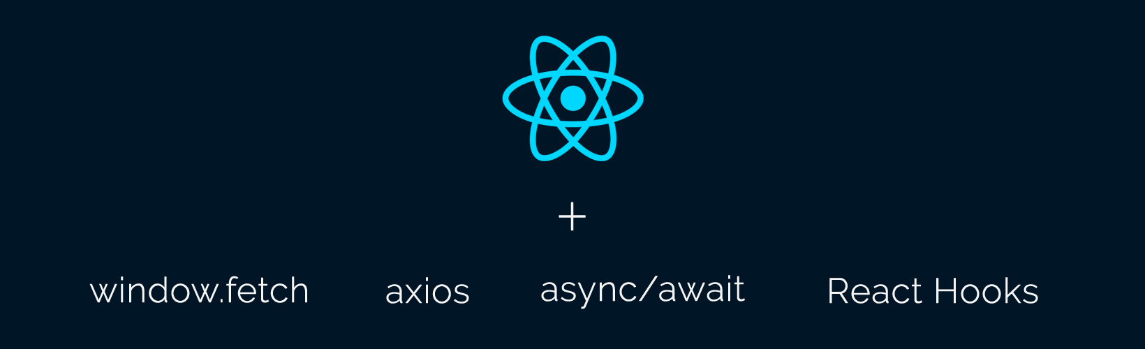 How to Fetch data in React, with error handling