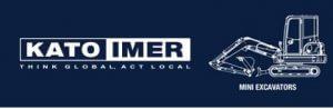KATO IMER logo