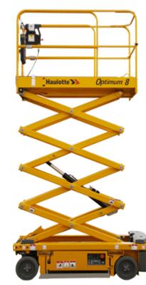 Vertikalna platforme